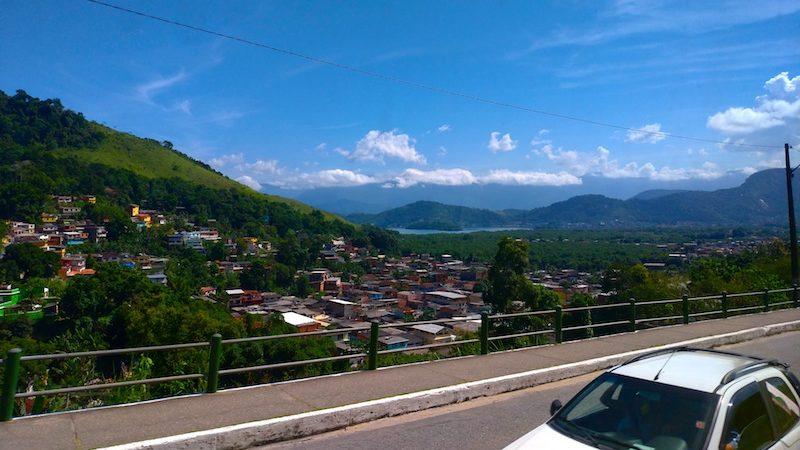 【世界一周】リオデジャネイロから新世界遺産の港町パラチーへの行き方