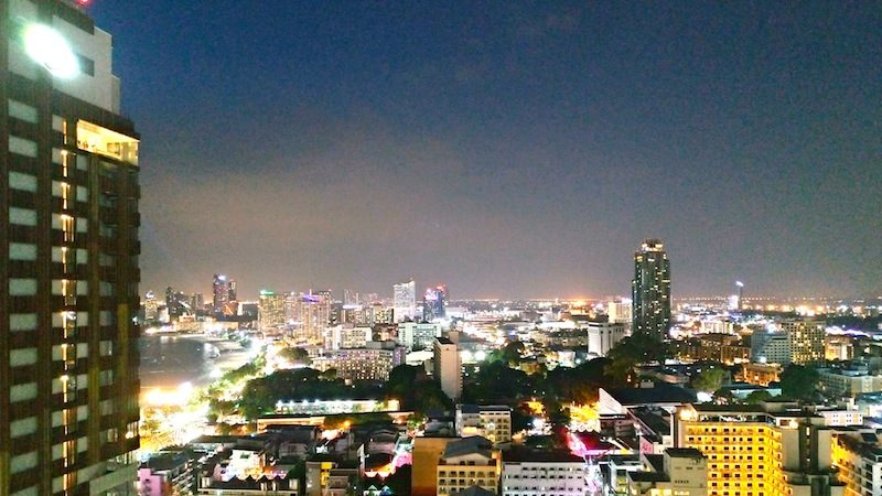 【パタヤ】お手頃コンド「View Talay 6 Pattaya Beach Condominium」