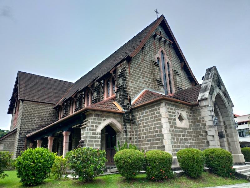 【マレーシア】サンダカン市内観光は史跡散策ルート(Sandakan Heritage Trail)を歩いてみよう!