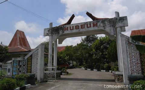 【インドネシア】東ヌサ・トゥンガラ州立博物館とカラバヒ博物館