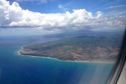 <アチェ旅行2014夏その1>バンダアチェ空港からウェ島へ!