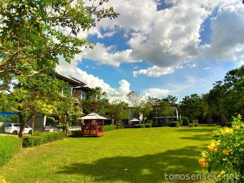 【日帰りカオヤイ】川遊びをしながら食事ができるリバーサイドレストラン「Ma-Kham Forest Resort」