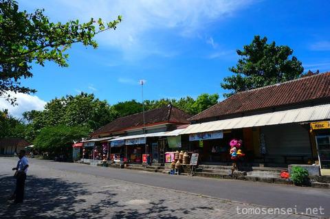 【バリ島】コロニアルとバリスタイルが融合した水の王宮「タマン・ウジュン/Taman Ujung」