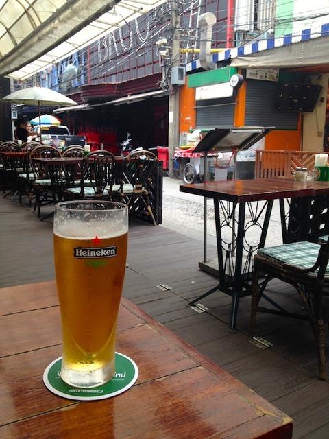 ソイカウボーイでインドネシアンランチ!「ザ・オールド・ダッチ・コーナー/The Old Dutch Corner」へ行ってきた!