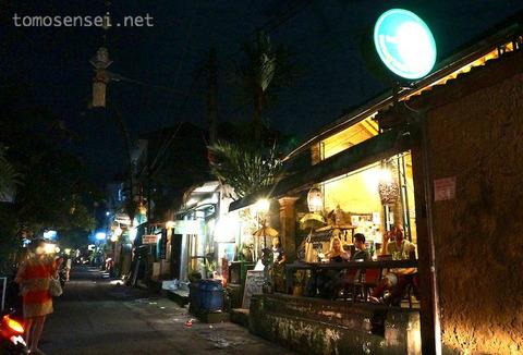 【バリ島 Day6-4】ウブドで美味しいバリ島家庭料理を♡「ワルン・ビアビア/Warung Biah Biah」