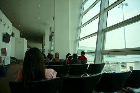 クアラルンプール国際空港LCCターミナル「KLIA2」で無料Wifiを使ってみた!
