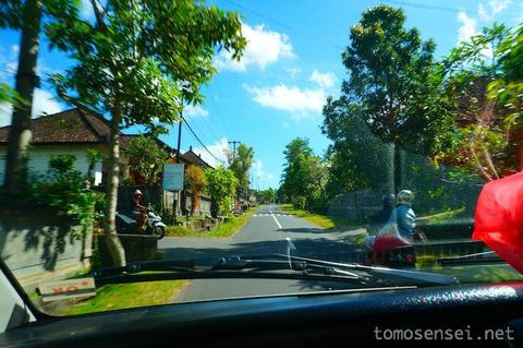 【バリ島】キンタマーニ高原を一望する絶景レストラン「ザ・アモラ・バリ/The Amora Bali」