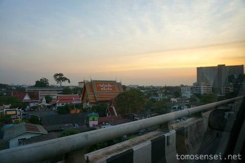 <マレー半島縦断2000kmその2>タイ編① バンコク南バスターミナルは遠かった…。