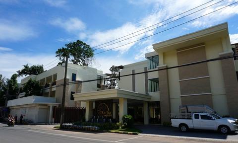<チャーン島旅行その2>雨期のリゾートホテルは安い!カチャ・リゾート&スパ@Kacha Resort & Spa Koh Chang