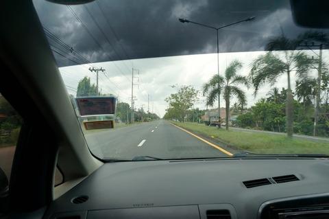 <タイ・マレーシア旅行その5>いよいよ国境を越えてペナン島へ!