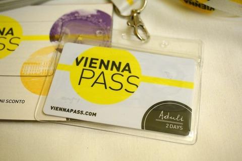 <中欧3カ国周遊その16>便利な観光カード、ウィーンパスについて