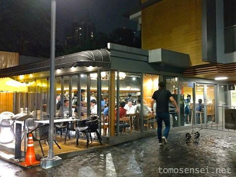 パスタも美味しい☆トンローの炭火居酒屋「あぶり石田」へ行ってきた!