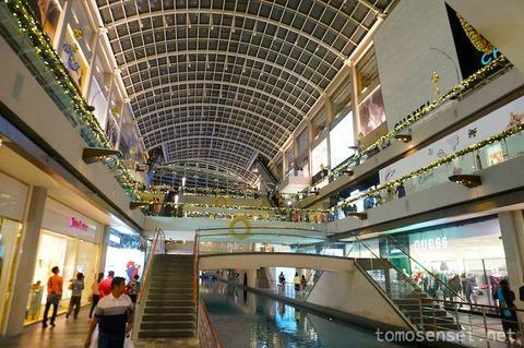 【シンガポール】マリーナベイサンズの展望デッキはデートに激オススメの夜景スポット!
