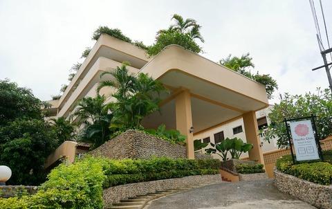 <プーケット旅行その4>パシフィック・クラブ・リゾート(施設)/Pacific Club Resort Karon Beach Phuket
