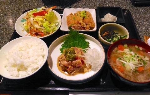 タニヤでうまうま平日ランチ「酒の店/Sake no Mise」へ行ってきた!
