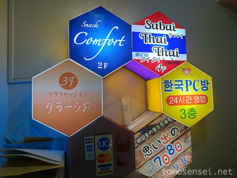 【川崎】歌えるタイ料理店!「サバイ・タイタイ/Sabai Thai Thai」