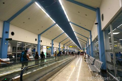 【スリランカ】01_バンダラナイケ国際空港(CMB)に深夜到着からのコロンボ市内への移動