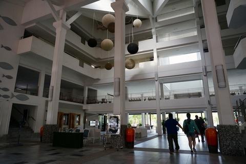 <シンガポールから日帰りマレーシアその1>ザ・プライ・デサル・ビーチリゾート&スパ/The Pulai Desaru Beach Resort & Spa