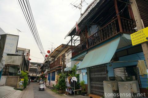 【バンコク週末お泊まり】カオサンのリバーサイドホテル「V Varee Bnagkok」
