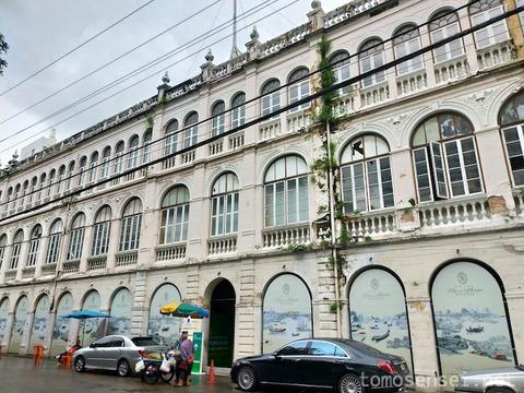 【ART】バンコク・アート・ビエンナーレ(8)イースト・アジアティック・カンパニー跡/The East Asiatic Company