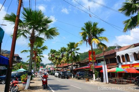 【インドネシア】コロニアル建築が残る炭坑の町☆2019新世界遺産サワルントを観光