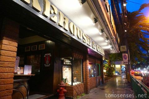 シーロムでアメリカンなお肉の祭典♡「ロードハウス・バーベキュー/Roadhouse Barbecue」へ行ってきた!
