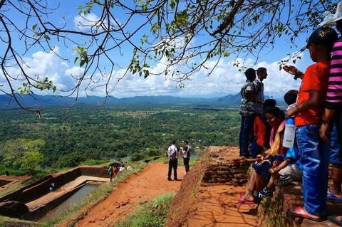 2015スリランカ旅行のスケジュールまとめ
