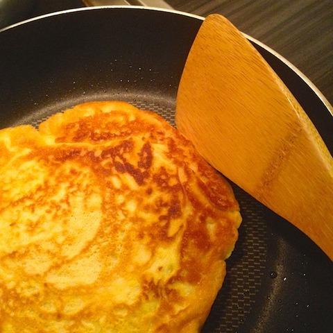 大豆(ソイ)プロテインでお好み焼きでっきるっかな