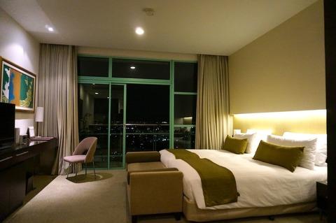 <バンコク週末お泊まり>チャトリウム・ホテル・リバーサイド・バンコク/Chatrium Hotel Riverside Bangkok