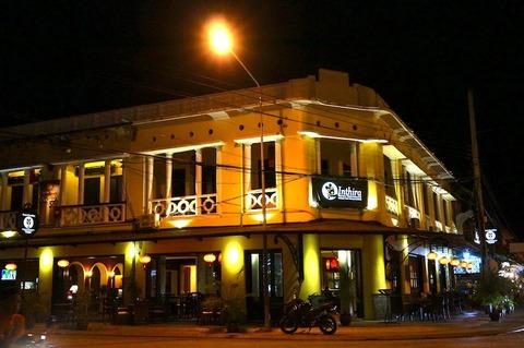 <タイ・ラオス旅行その6>数少ないまともなレストラン「コップ・チャイ・デー/Khop Chai Deu」へ行ってきた!