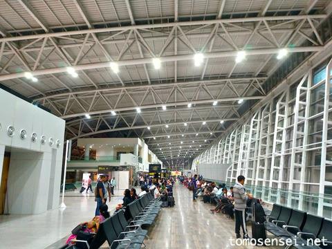 【空港ラウンジ】インド・チェンナイ国際空港(MAA)国際線ターミナルのTravel Club