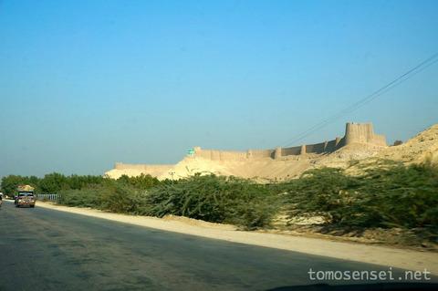 【パキスタン】16_こんなところにセブンイレブンが?!サッカル経由でカラチへ戻ります