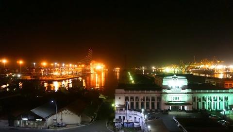 <スリランカ旅行その6>グランド・オリエンタル・ホテル・コロンボ/Grand Oriental Hotel Colombo