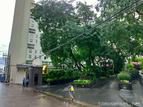 【ART】バンコク・アート・ビエンナーレ(7)マンダリン・オリエンタル・ホテル/Mandarin Oriental Hotel
