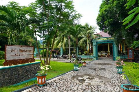 【インドネシア】07_バンダネイラのコロニアルヴィラホテル「Cilu Bintang Estate」にはぜひ泊まってみてほしい!