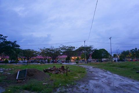 【ほぼリアルタイム紀行】インドネシア・マルク州の州都アンボン/Ambonへ