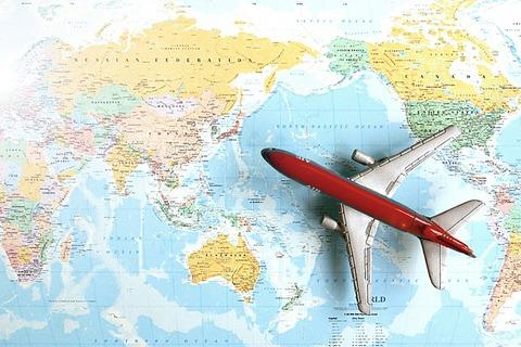 【旅行計画】バンコク発の世界一周航空券が38,000バーツ?!