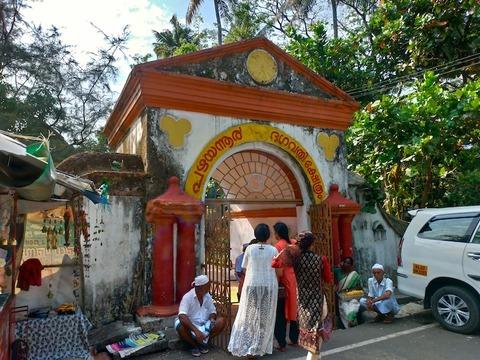 【南インド】コロニアル建築を探しにフォートコーチン市内観光②