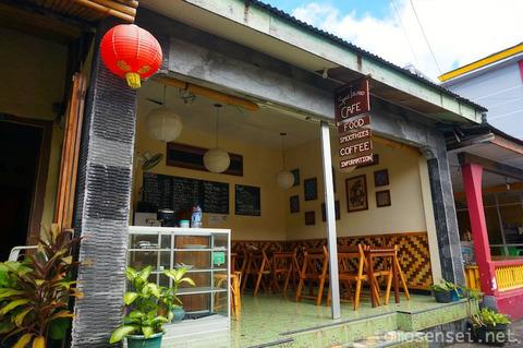 【インドネシア】20_濃厚複雑なバンダカレーが激美味☆「スパイス・アイランド・カフェ/Spice Island Cafe」