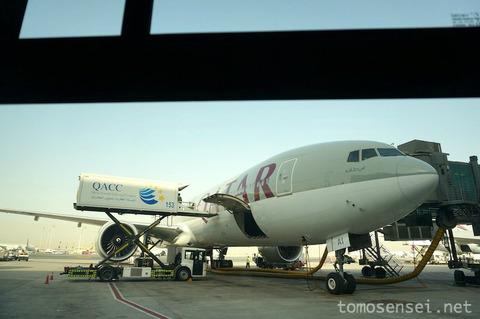 【旅行計画】カタール航空が12月よりチェンマイ線、来年1月よりウタパオ/パタヤ線に就航!