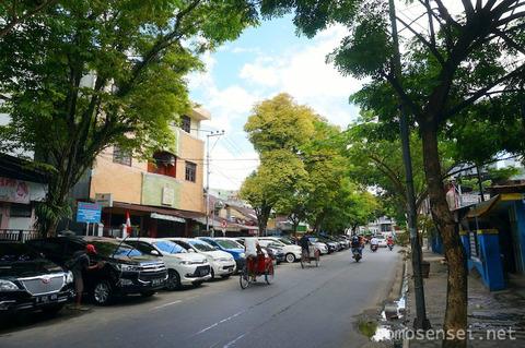 【インドネシア】28_アンボン名物のシブシブコーヒーを飲む☆「Rumah Kopi Sibu-Sibu」
