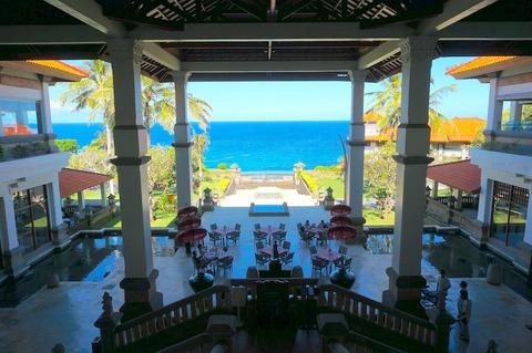 <バリ島旅行2016春その17>日航ホテルの日本食ブッフェ〜♪「弁慶@グランドニッコー・バリ/Benkay@Grand Nikko Bali」