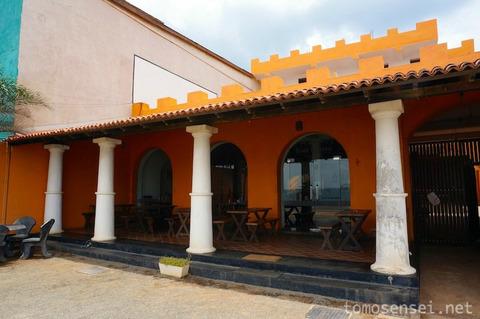【スリランカ】14_トリンコマリーのおすすめゲストハウス「ダッチ・バンク・イン/Dutch Bank Inn」