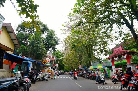 【ジャワ島】11_インドネシア初代大統領スカルノが祀られている廟「Makam Bung Sukarno」